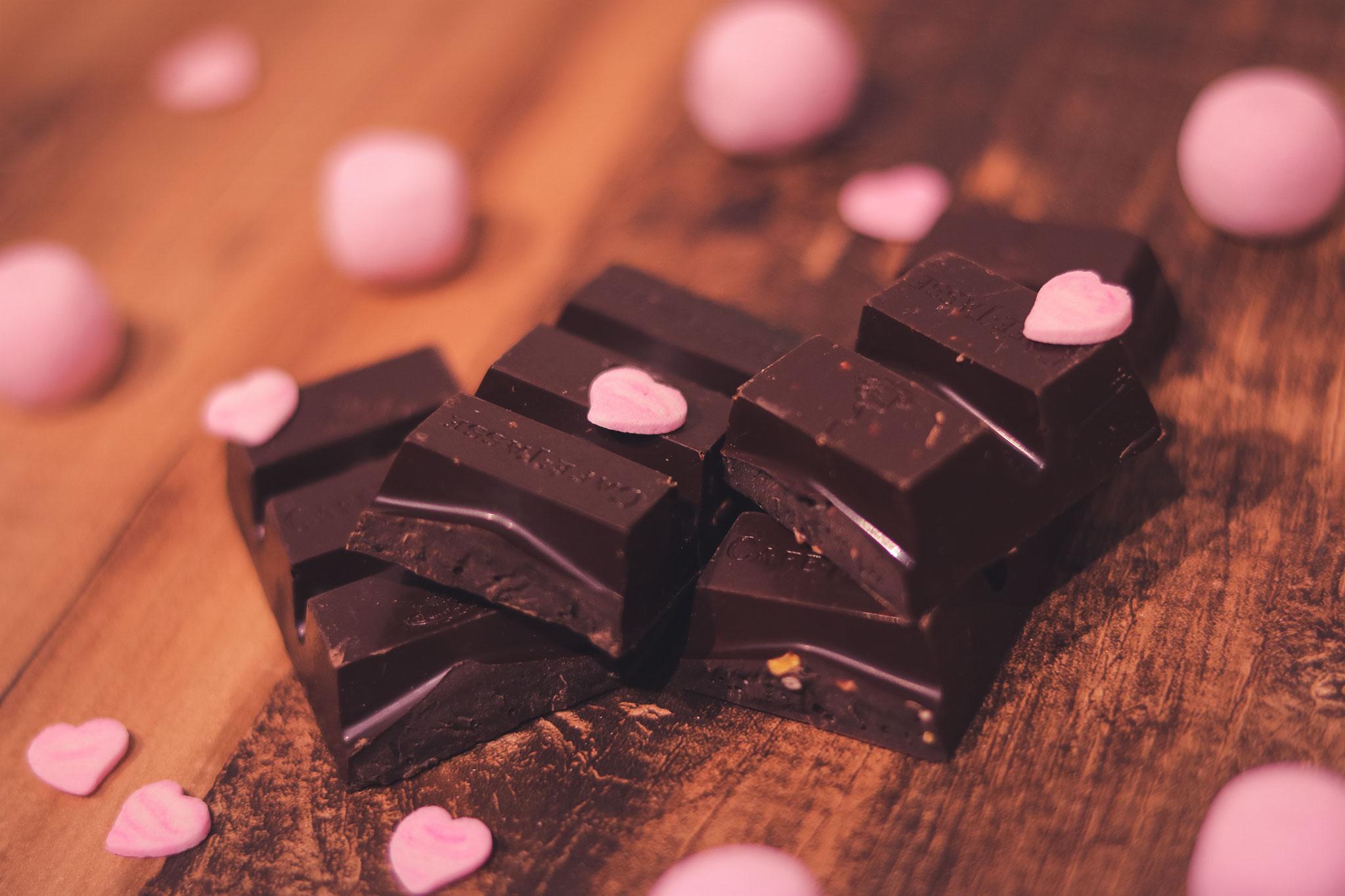 バレンタイン2019はセリアのラッピング用品で可愛くおしゃれにデコる