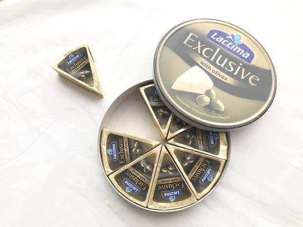業務スーパーのチーズLactima(ラクティマ)