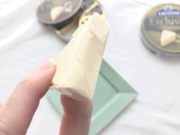 業務スーパークリーミーチーズ(ポルチーニ)
