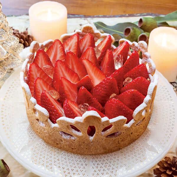 キルフェボンクリスマスケーキ2021値段とメニュー